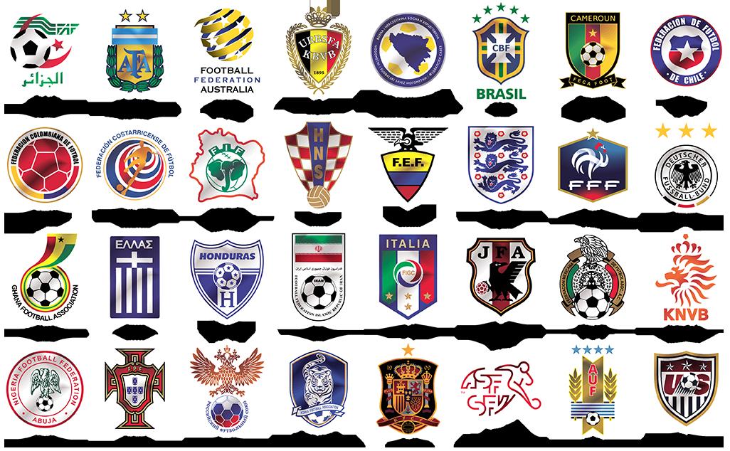18 juin - Logo equipe de foot espagne ...